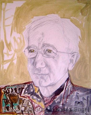 Porträt H. H.