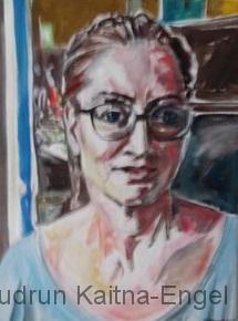 Porträt A. L.